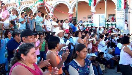 Mujeres mexicanas: política y liberación